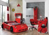 çalışma Masası, Garage Çocuk Odası, Çalışma Masası