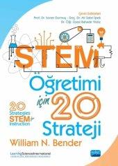 Stem Öğretimi İçin 20 Strateji 20 Strategies For Stem Instruction