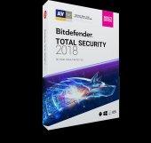 Bdefender Bitdefender Total Sec Multidevice 5u 1y 5949958011049