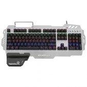 Frısby Fk G550qu Gamemax Realmekanik Gamıng Klavye