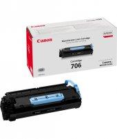 Canon Fax Crg 706 Toner K. 0264b002 Can94097