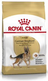 Royal Canin German Shepherd 11 Kg Alman Kurdu Mama...
