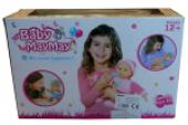 Tıgoes 250 K Doll Oyuncak Bebek