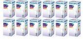 Philips Essential 14 W 100w Led Ampul Sarı Renk E27 12 Adet