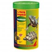 Sera Reptil Herbivor 250 Ml Profesyonel Kaplumbağa Yemi Bitkisel