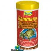 Tetra Gammarus 250 Ml Kaplumbağa Yemi