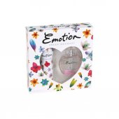 Emotion Fresh Bouquet 50 Ml + Deodorant 150 Ml Bayan Parfüm Seti