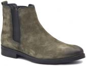 Marcomen 8144 Yeşil Erkek Ayakkabı Bot