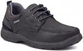 Scooter 9ksr 3080 Siyah Erkek Ayakkabı Ayakkabı Casual