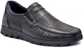 Forelli 1565 8y 32618 Siyah Erkek Ayakkabı Ayakkabı Klasik