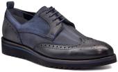 Marcomen 8ka9687 Lacivert Erkek Ayakkabı Ayakkabı Casual