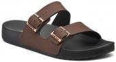 Ceyo Ceyo 8y Bahama M Kahve Erkek Ayakkabı Erkek Terlik Sandalet