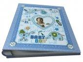 Torima 4x6 (10x15) 400lük Fotoğraf Albüm Mavi
