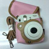 Fujifilm Case İnstax Mini 8 Pembe