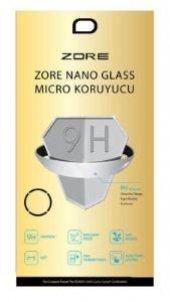 Vodafone Smart 7 Style Nano Micro Temperli Ekran Koruyucu