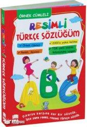 Türkçe Resimli Sözlük Tdk Uyumlu Ema Kitap