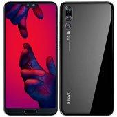 Huawei P20 Pro 128 Gb Black Cep Telefonu (Huawei Türkiye Garantili)