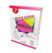 7.sınıf İngilizce Soru Bankası Çalışkan Yayınları