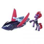 My Little Pony Tempest Shadowun Aracı