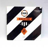 Plak Dhar Braxton Maxi Single 12 İnch 45lik