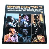 Plak Newport İn New York 72 2 Li Set 33 Lük