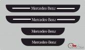 Mercedes Benz Kapı Eşiği (4lü Set)