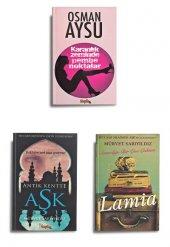 Aşka Dair Romanlar 3 Kitap