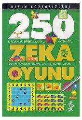 250 Zeka Oyunu Beyin Egzersizleri 2