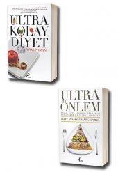 Ultra Kolay Diyet Ve Ultra Önlem 2 Kitap