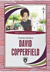 David Copperfield Dünya Çocuk Klasikleri Dorlion Yayınları