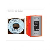 Frisby Fr Cat601 305mt Utp Kablo 23awg 58mm
