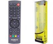Humax Hdtv Nano Free Ipbox Kumanda (Humax Akıllı Kumanda)
