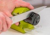Pilli Bileme Makinesi Swift Sharp Çok Amaçlı