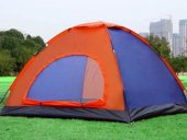 Kamp Çadırı Kolay Kurulum (8 Kişilik)