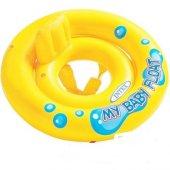 Intex Sarı Bebek Flotoru