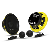 Soundmax Sx M6z 16 Cm 600 W Yeninesil Midrange +filitre +tweeter