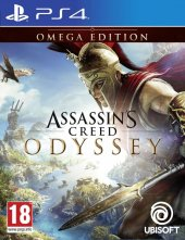 Ps4 Assassıns Creed Odyssey Omega Edıtıon