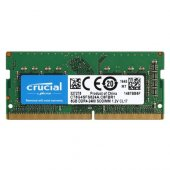 Crucıal 8gb 2400mhz Ddr4 Cl17 Notebook Ram Ct8g4sfs824a