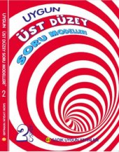 Sadık Uygun Yayınları 2. Sınıf Üst Düzey Soru Modelleri