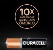 Duracell Basic Aaa İnce Kalem Pil 12li Paket