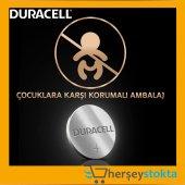 Duracell Lithium Dl1616 Pil Tekli Paket