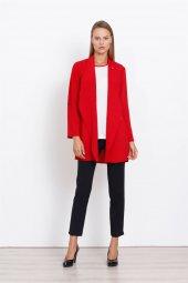 Modailgi Milano Tunik Kırmızı