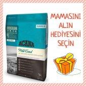 Acana Classics Wild Coast Balıklı Köpek Maması 11,4 Kg Skt2019