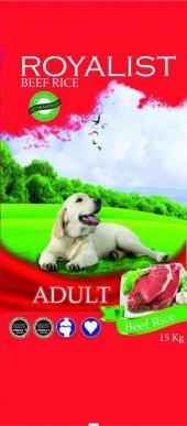 Royalist Beef Yetişkin Köpek Maması 15kg