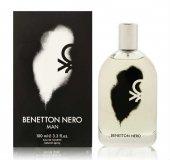 Benetton Nero 100 Ml Erkek Parfüm