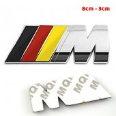 Bmw M Krom Germany Bagaj Arma