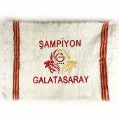 Galatasaray Tiftik İşlemeli Panolar