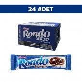 ülker Rondo Esmer Bisküvi 76 Gr X 24