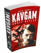 Kavgam Adolf Hıtler Mavi Çatı Yayınları