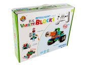 237 Parça Kumandalı Motorlu Model Lego